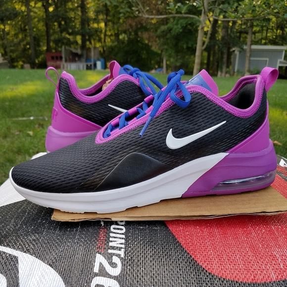 Nike Shoes | Womens Air Max Motion 2